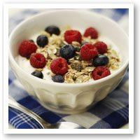 Health In The Bay breakfast