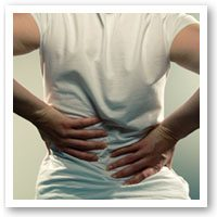 acupuncture low back pain