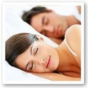 acupuncture oriental sleep