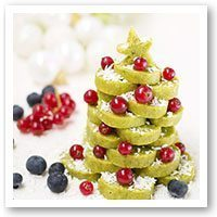 naturopathy healthy christmas