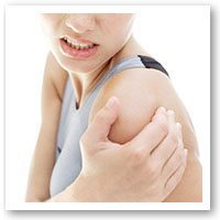Chiro shoulder-bursitis