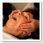 chiropractic intraoral cranials